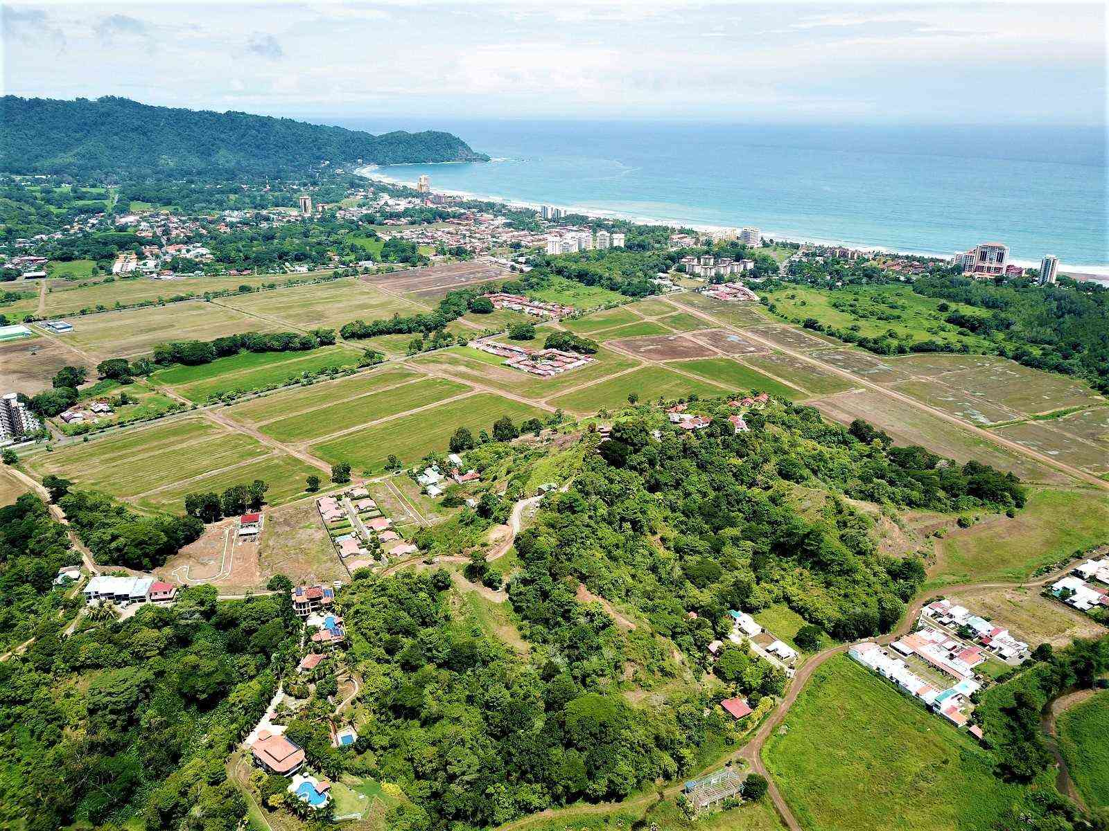 Affordable Homes in Jaco